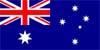 bendera australia